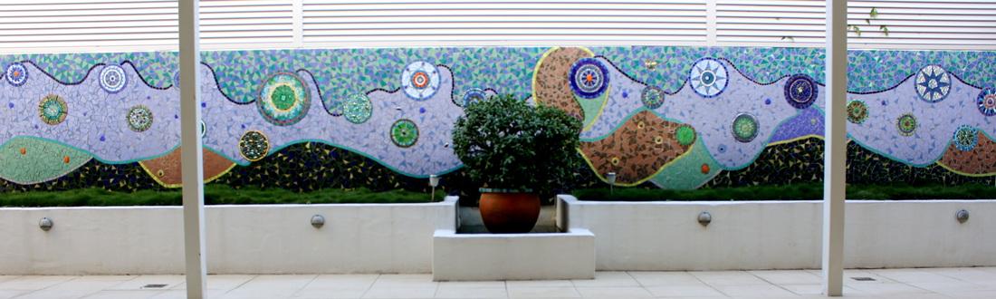 Wall Murals Exterior Installations